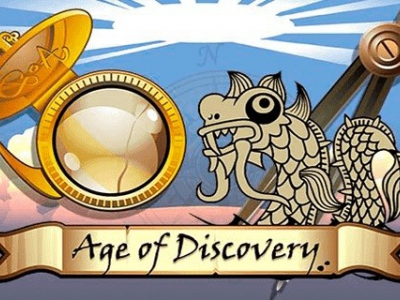 Age of Discovery spelen