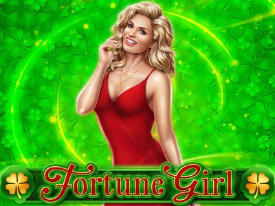 Amatic voegt Fortune Girl online toe!